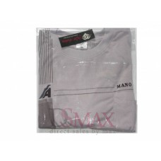 Пакеты для упаковки одежды ChO 05 400х600мм без липкого клапана