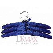Плечики обтянутые тканью сатин TD 12