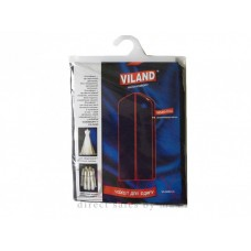 Чехол для одежды Viland 150х60х10см. Код UC 10003