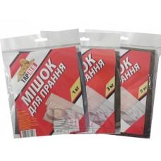 Мешок для стирки деликатного белья ТАР-ЛЕВ вместимость 1 кг ChO 09