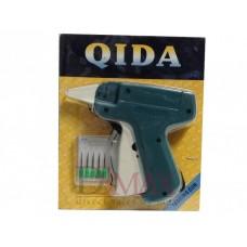 Игольчатый пистолет + 5 игл в комплекте Qida