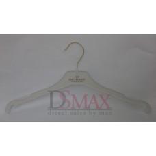 Плечики пластиковые для верхней одежды Италия