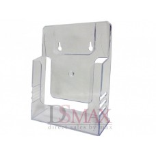 Акриловая буклетница евро-флаер формат А-5 Код: 03-10-03
