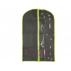 Чехол для одежды Мой Дом 135х60см. Код UC 09976