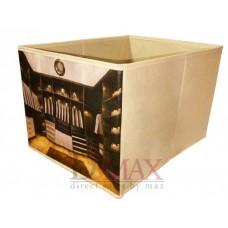 Кофр короб для мелочей 26 x 33 x 23 см