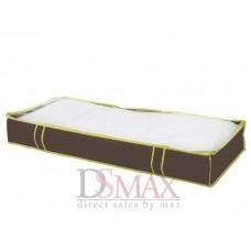 Кофр для постельного белья 45х107х15 см. Код UC 09981/N