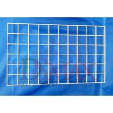 Торговая сетка ф 3 мм ячейка 100х100 мм STB 02