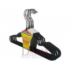 Детские плечики силиконовые для одежды GUANG HE TM 15
