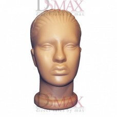 Манекен голова женская MG 09