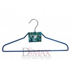 Плечики Fashion paris силиконовые покрытие TM 39