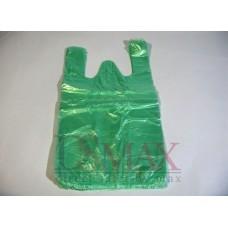 Пакеты Майка пищевые SSS 11 410х220 мм. В упаковке 100 шт.