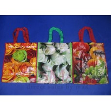 Пакеты с цветами