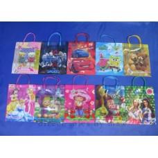Пакеты №1 мультяшки детские