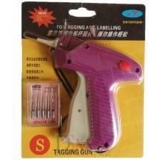 Игольчатый пистолет + 5 игл в комплекте