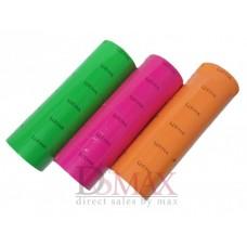 Ценники цветные ЦЕНА в упаковке 6 шт.