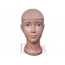 Манекен голова детская MG 21
